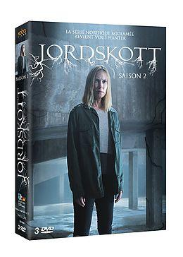 Jordskott - saison 2 [Französische Version]