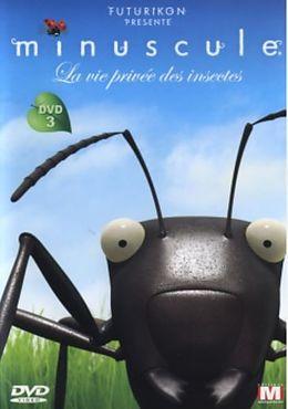 Minuscule - saison 1 vol.3 [Versione francese]
