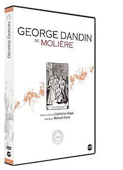 Georges Dandin [Versione francese]