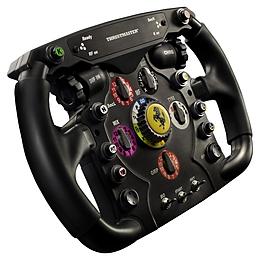 Thrustmaster - Ferrari F1 Wheel [Add-On] als Windows PC, PlayStation 3, Pla-Spiel