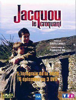 Jacquou le Croquant [Französische Version]