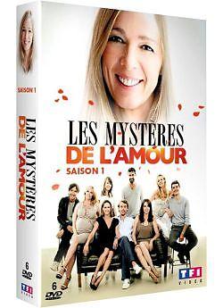 Les Mystères de l'amour - Saison 1 [Versione francese]