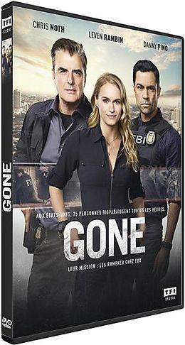 Gone - saison 1 DVD