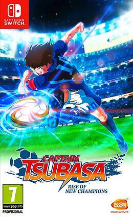 Captain Tsubasa: Rise Of New Champions [NSW] (D/F/I) als Nintendo Switch-Spiel