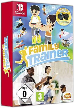 Family Trainer 2021 - incl. Leg Bands [NSW] (D/F/I) comme un jeu Nintendo Switch