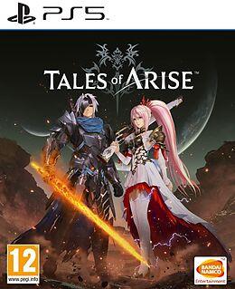 Tales of Arise [PS5] (D/F/I) als PlayStation 5-Spiel