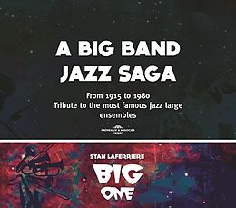 A Big Band Jazz Saga