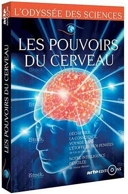 Les pouvoirs du cerveau DVD