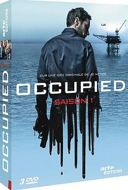 Occupied - saison 1 [Französische Version]