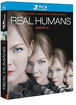 Real humans - saison 2