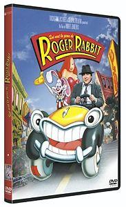 Qui Veut La Peau De Roger Rabbit [Versione tedesca]