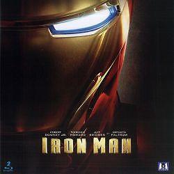 Iron Man [Französische Version]