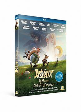 AsteriX - Le Secret De La Potion Magique (f) Blu-ray