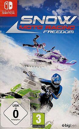 Snow Moto Racing Freedom [NSW] (D/F) comme un jeu Nintendo Switch