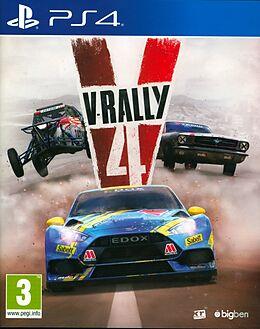 V-Rally 4 [PS4] (D/F) comme un jeu PlayStation 4