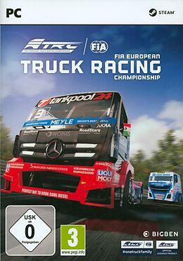 FIA European Truck Racing Championship [PC] (D/F) comme un jeu Windows PC
