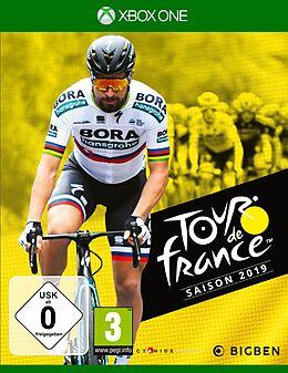 Tour de France - Saison 2019 [XONE] (D/F) als Xbox One-Spiel