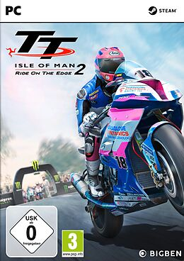 TT - Isle of Man 2 [DVD] [PC] (D/F) comme un jeu Windows PC