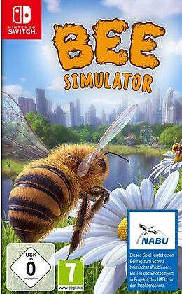 Bee Simulator [NSW] (D/F) als Nintendo Switch-Spiel