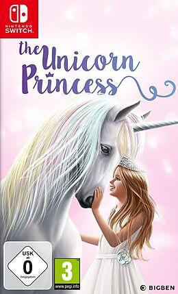 The Unicorn Princess [NSW] (D/F) als Nintendo Switch-Spiel