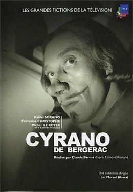 Cyrano de Bergerac [Versione francese]