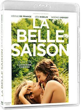 La Belle Saison (f) - Blu-ray [Versione tedesca]