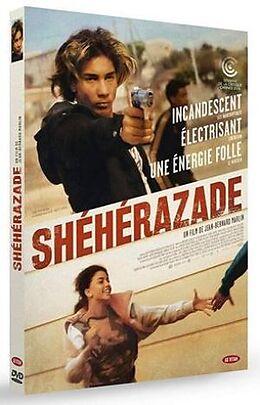 Sheherazade DVD
