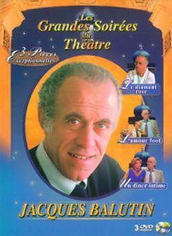 Les Grandes Soirées du Théâtre Jacques Balutin