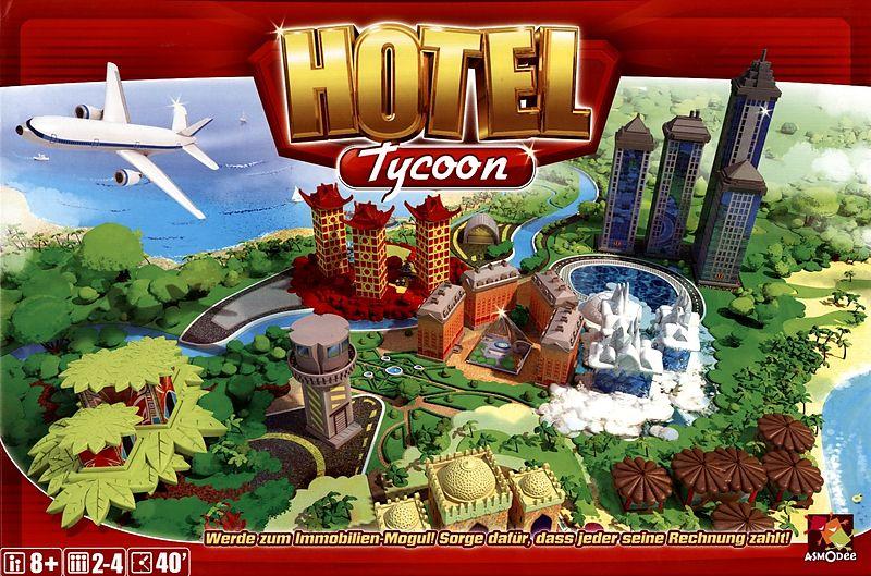 Kostenlose Hotel Spiele