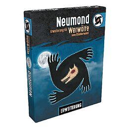 Die Werwölfe von Düsterwald, Neumond (Spiel-Zubehör) Spiel