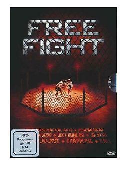 Free Fight [Französische Version]