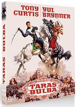 Taras Bulba (Blu-Ray) Blu-ray