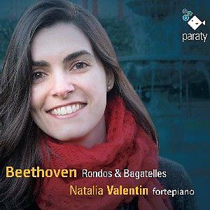 Rondo Op. 51 Nr1 & Bagatelles