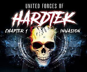 Hardtek Chapter 1 invasion