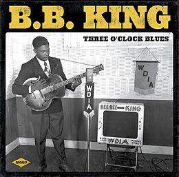 Three OClock Blues