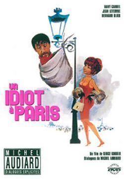 Un idiot à Paris [Versione francese]