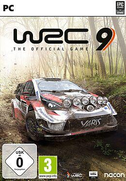 WRC 9 [PC] (D/F) als Windows PC-Spiel