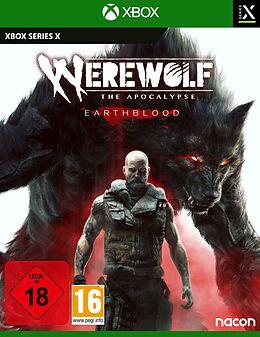 Werewolf: The Apocalypse - Earthblood [XSX] (D/F) als Xbox Series X-Spiel