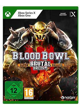 Blood Bowl 3 [XSX] (D/F) als Xbox Series X-Spiel