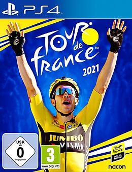 Tour de France 2021 [PS4] (D/F) comme un jeu PlayStation 4
