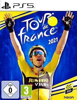Tour de France 2021 [PS5] (D/F) als PlayStation 5-Spiel