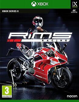 RiMS Racing [XSX] (D/F) als Xbox Series X-Spiel
