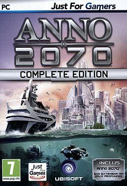 Anno 2070 - Complete Edition [DVD] [PC] (F) comme un jeu Windows PC