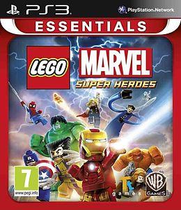 Essentials : LEGO Marvel Super Heroes [PS3] (F) comme un jeu PlayStation 3