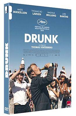 Drunk DVD