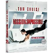 Mission Impossible - BR Blu-ray