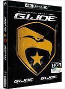 Coffret G.I.Joe 1+2 - 4K Blu-ray UHD 4K