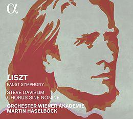 Faust Sinfonie (Live-Aufn.)