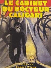 Le cabinet du Docteur Caligari [Französische Version]