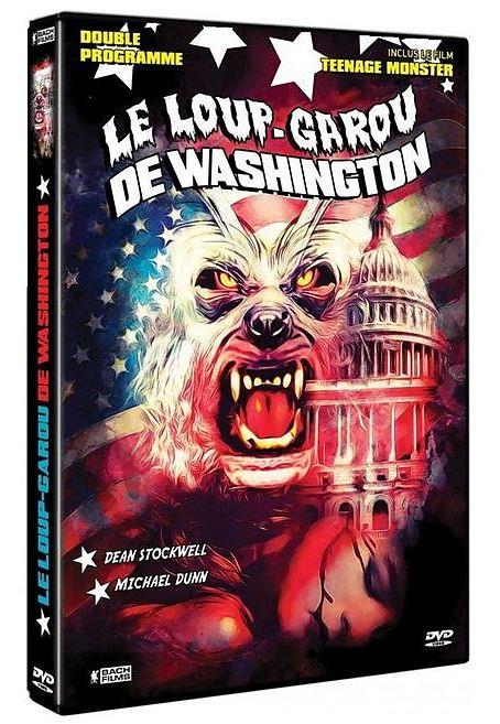 Le loup-garou de Washington [Französische Version]